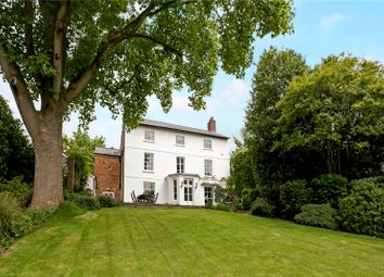 Thumbnail 6 bed detached house for sale in Cudnall Street, Charlton Kings, Cheltenham, Gloucestershire