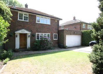 4 bed detached house to rent in The Avenue, Northwood HA6