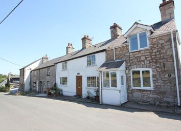 Thumbnail 2 bed cottage for sale in Ty Coch Street, Henllan, Denbigh