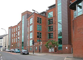 Thumbnail 2 bed flat for sale in Brewery Wharf, 19 Mowbray Street, Sheffield, South Yorkshire