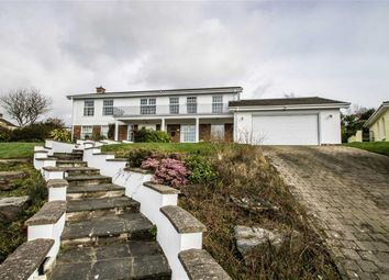 Thumbnail 4 bed detached house for sale in The Castleward Green, Douglas, Isle Of Man