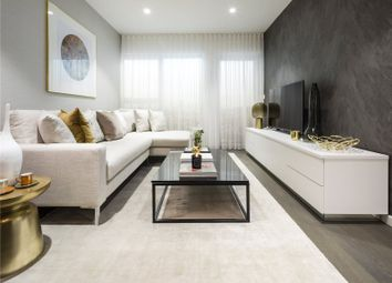 Thumbnail 1 bed flat for sale in A83, Xy Apartments, Maiden Lane, London