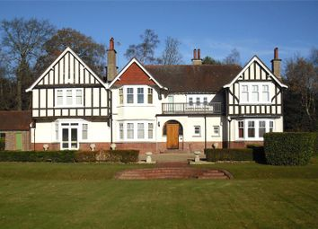Thumbnail 5 bed detached house for sale in Back Lane, Cross In Hand, Heathfield, East Sussex