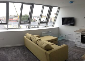 Thumbnail 1 bedroom flat to rent in Furnished Luxury, 1 Bed, Grattan House