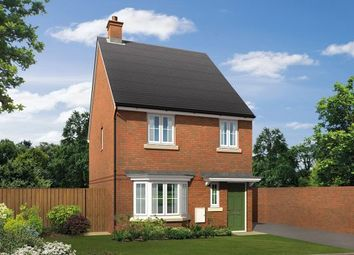 Thumbnail 4 bedroom detached house for sale in Cherry Tree Lane, Stockport