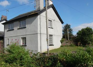 Thumbnail 2 bed cottage to rent in Lutterburn Street, Ugborough, Devon