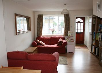 Thumbnail 2 bed terraced house for sale in Sawyers Lawn, London