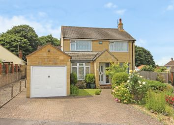 Thumbnail 4 bed detached house for sale in The Tynings, Westbury