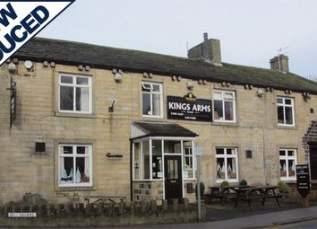 Thumbnail Pub/bar for sale in Bolton Road, Silsden, West Yorkshire