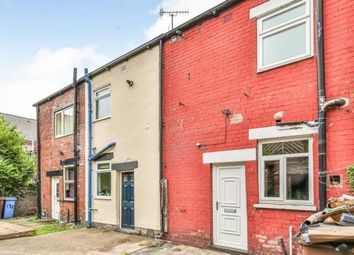 2 bed terraced house for sale in Taplin Road, Hillsborough, Sheffield, South Yorkshire S6