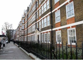 Thumbnail 3 bed flat to rent in Park Road, Marylebone, London