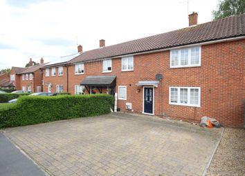 4 bed terraced house for sale in Shepherds Lane, Bracknell RG42