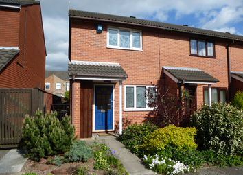 Thumbnail 2 bed semi-detached house to rent in Cornwall Grove, Crewe, Cheshire