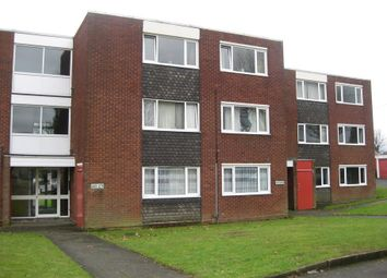 Thumbnail 2 bed flat for sale in Holly Lane, Erdington, Birmingham