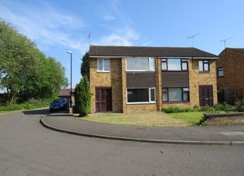 Thumbnail 3 bed semi-detached house for sale in Shirley Road, Walsgrave, Coventry