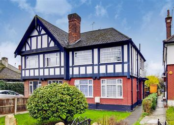 2 bed maisonette for sale in Ferrymead Gardens, Greenford, Middlesex UB6