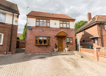 Thumbnail 4 bed detached house for sale in 79A, Romford