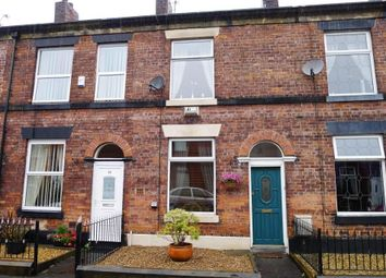 Thumbnail 2 bed terraced house to rent in Hayward Street, Bury