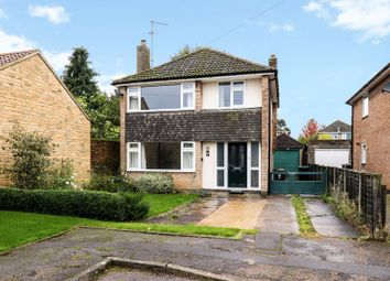 Thumbnail 3 bedroom detached house for sale in The Nook, Easton On The Hill, Stamford