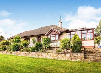 4 bed bungalow for sale in Gorsedd, Holywell, Flintshire, North Wales CH8