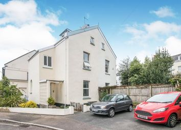 Thumbnail 5 bed detached house for sale in Exeter, Devon