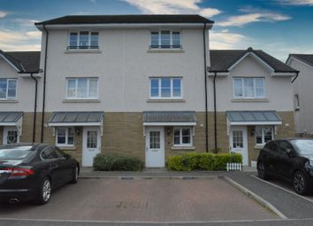 Thumbnail 4 bed town house for sale in Dumyat Road, Causewayhead, Stirling