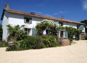 Thumbnail 4 bed property for sale in Lorigne, Deux-Sèvres, France
