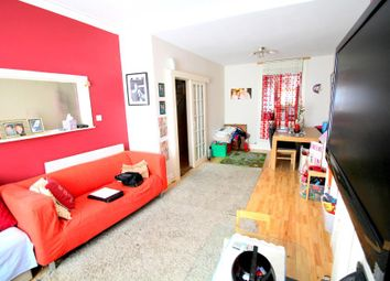 Thumbnail 2 bed terraced house for sale in Manor Park Road, London