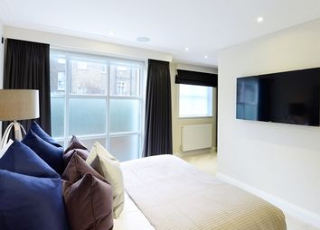 Thumbnail 3 bed town house to rent in Park Walk, London