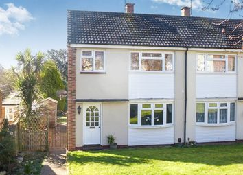 Thumbnail 3 bed semi-detached house for sale in Viney Avenue, Romsey