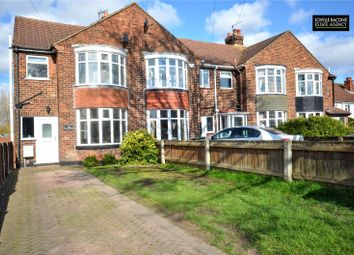 3 bed end terrace house for sale in Clee Crescent, Old Clee, Grimsby DN32