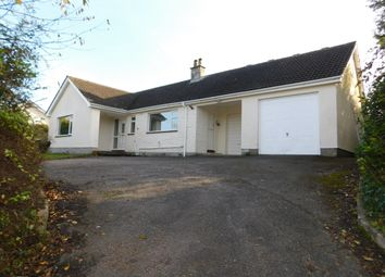 Thumbnail 3 bed detached bungalow for sale in Brooklands Orchard, Kilmington, Axminster