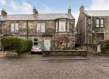 Thumbnail 2 bed flat for sale in 13 Victoria Terrace, Dunfermline