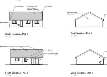 Thumbnail Detached bungalow for sale in Trenowah Road, St Austell, Cornwall