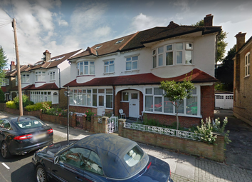 Thumbnail 1 bed semi-detached house to rent in Thurleigh Road, Clapham South/Balham