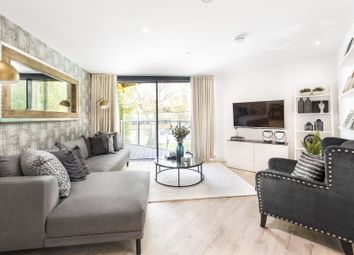 Thumbnail 2 bed flat for sale in 9 Churchyard Row, Elephant & Castle