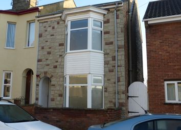 Thumbnail 3 bedroom property to rent in Haward Street, Lowestoft