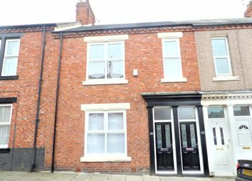 Thumbnail 5 bedroom flat for sale in Brabourne Street, South Shields
