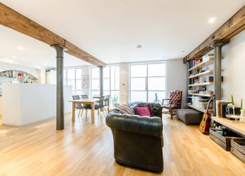 Thumbnail 2 bed flat to rent in Fleur De Lis Street, Spitalfields