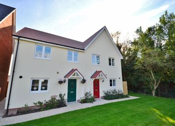 Thumbnail 3 bed detached house to rent in Clutton Road, Tudor Park, Saffron Walden