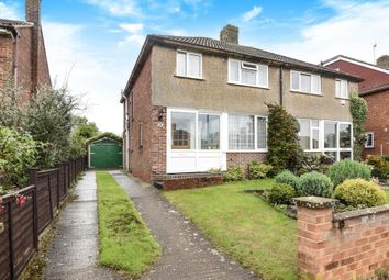 Thumbnail 3 bed semi-detached house for sale in Botley, Oxford