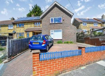Thumbnail 2 bed end terrace house for sale in Sandhurst Avenue, Brighton, East Sussex