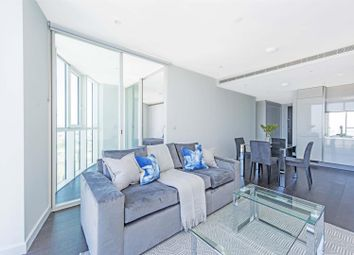 Thumbnail 2 bedroom flat to rent in Sky Gardens, 155 Wandsworth Road, Nine Elms, London