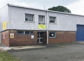 Thumbnail Light industrial to let in Unit 26, Abenbury Way, Wrexham Industrial Estate, Wrexham