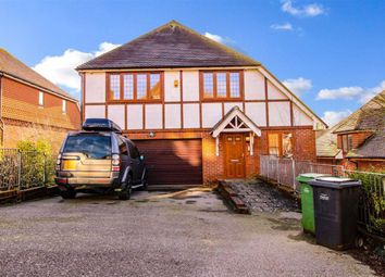 Thumbnail 5 bed detached house for sale in Beachy Head View, St. Leonards-On-Sea, East Sussex