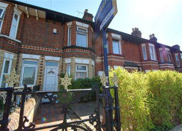 Thumbnail 3 bedroom terraced house for sale in Milman Road, Reading, Berkshire