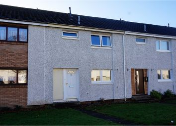 Thumbnail 2 bed terraced house for sale in Colonsay Street, Perth
