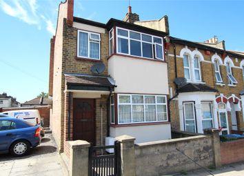 Thumbnail 4 bedroom end terrace house for sale in Bannockburn Road, Plumstead
