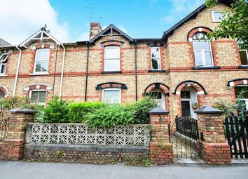 Thumbnail 3 bed terraced house for sale in The Avenue, Newton Abbot