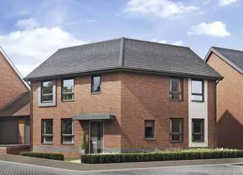 """Thumbnail 3 bed detached house for sale in """"Faringdon"""" at Pebsham Lane, Bexhill-On-Sea"""